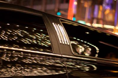 Book a Chauffeured Limousine for your Upcoming Special Events in 2020