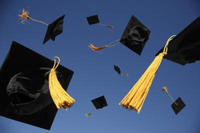 Have a Great Graduation Celebration with These Amazing Ideas