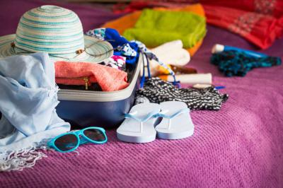 The Top 5 Travel Packing Hacks Everyone Needs to Know