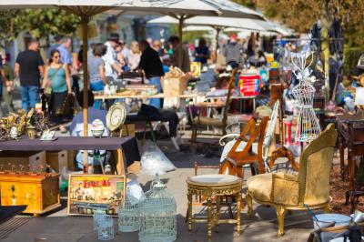 The Best Vancouver Area Flea Markets and Craft Shows