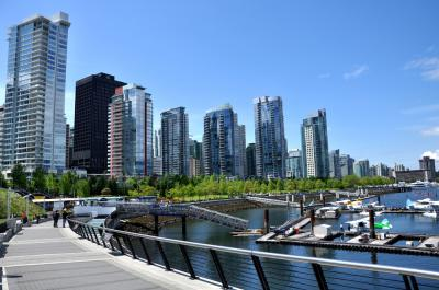 Travel Tips:  Things to Do and See in Vancouver