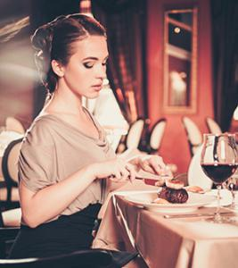 Tips for Dining Alone on Your Next Business Trip