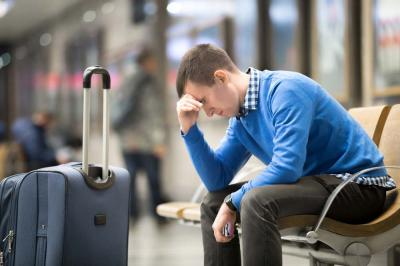 3 Ways to help Prevent Jet Lag From Sabotaging Your Business Trip