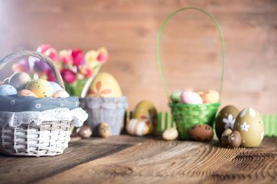 Easter Events and Other Ways to Celebrate in Vancouver