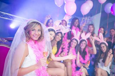 Enjoy Your Bachelorette Party with This Essential Guide