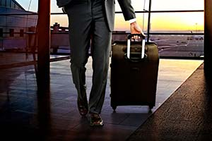 Business Trip Again? Tips for Preparing the Kids for your Absence