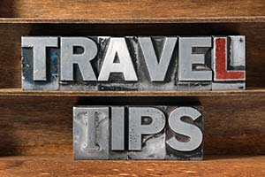 5 Travel Tips to Keep Employees Safe